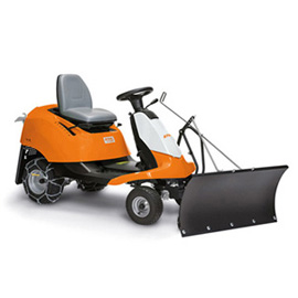 |Stihl. ASP 100 |snow clearing set.