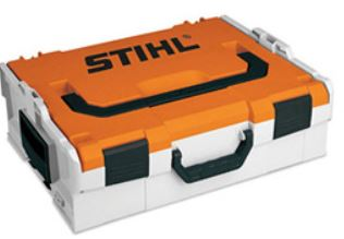 |Stihl. Battery storage box