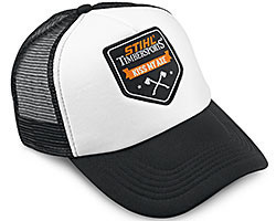 Cappellino Trucker TIMBERSPORTS