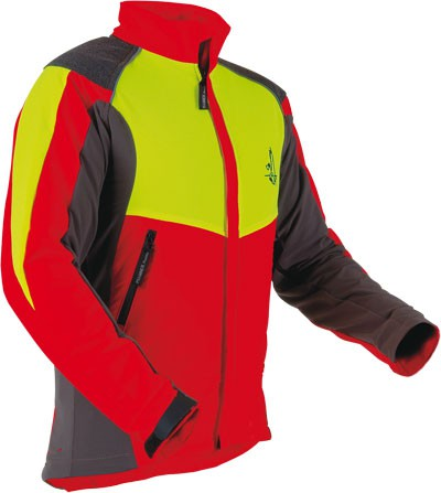 |Pfanner. Ventilation Jacket