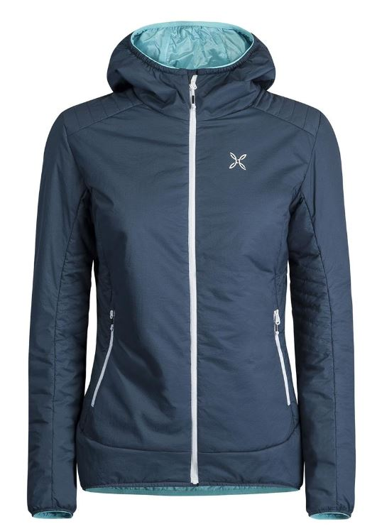 CONNECT PRO JACKET WOMAN -8600