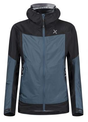 ENERGY 3 HOODY JACKET WOMAN - col. 86